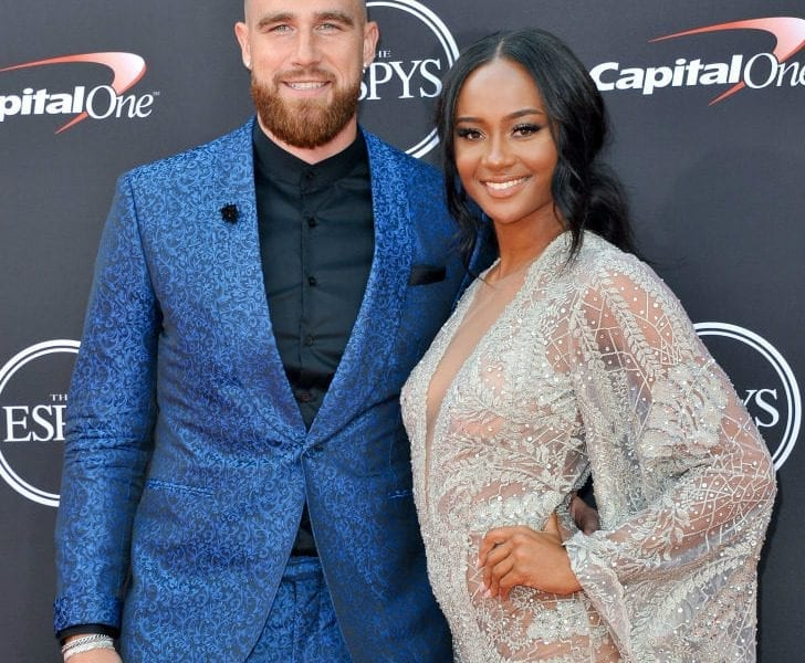 Wives And Girlfriends Of The Nfl S Most Famous Players Tiebreaker