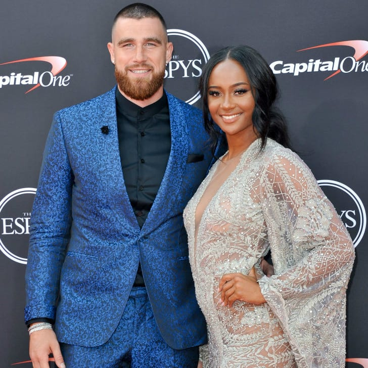 Players black wives with nhl What comes