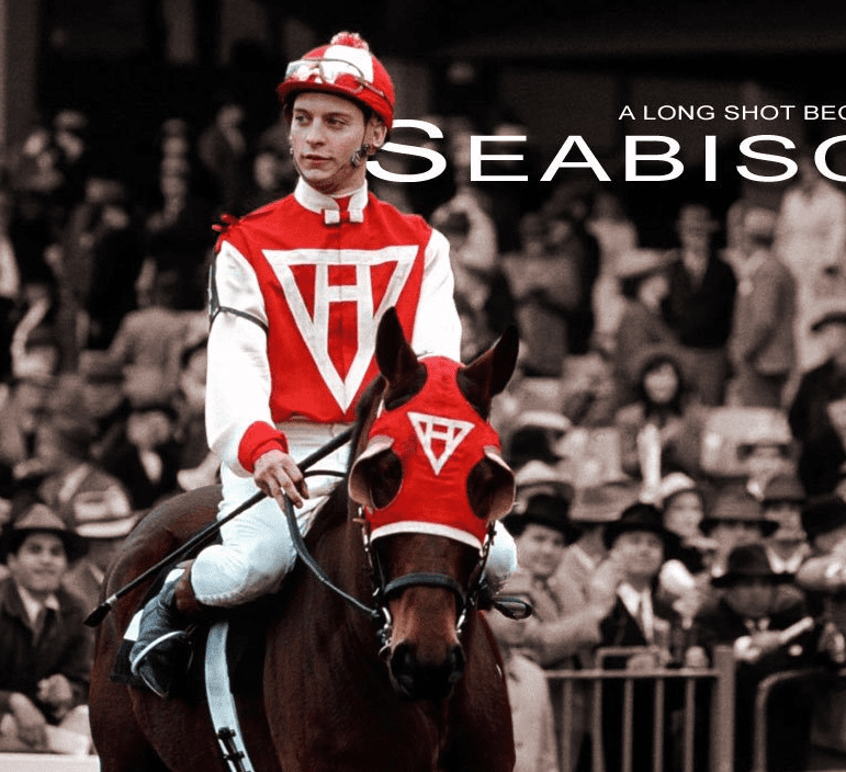 Seabiscuit sports movie