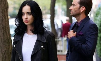 Jessica Jones season 4, canceled