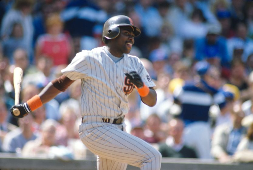 Best hitters in mlb, Tony Gwynn