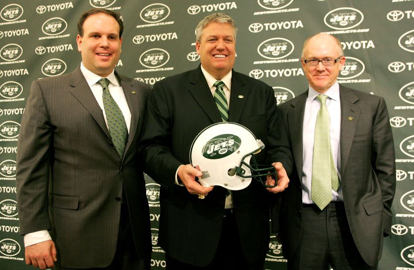 most valuable sports teams, New York Jets