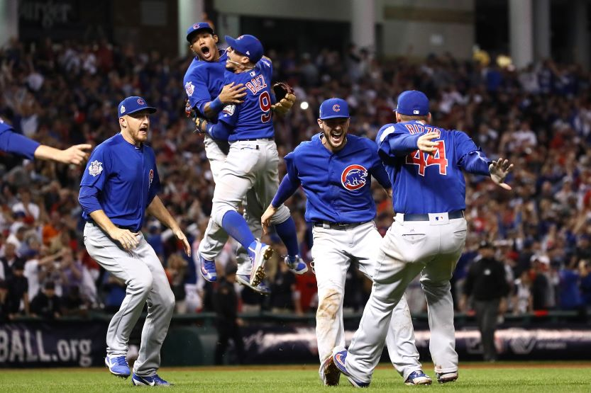 most valuable sports teams, Chicago Cubs