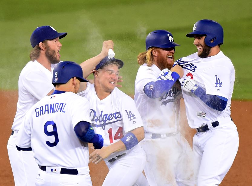 most valuable teams, Los Angeles Dodgers