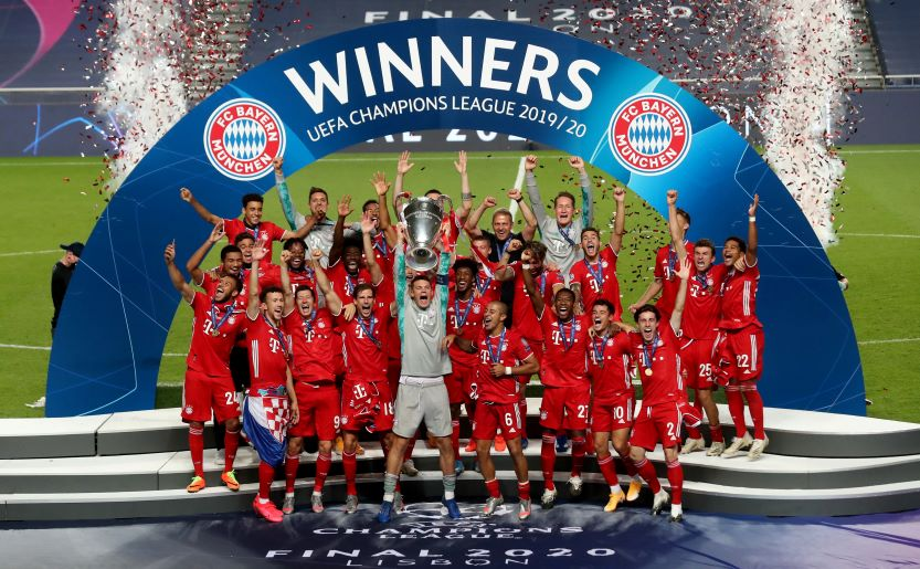 most valuable sports teams, FC Bayern Munich