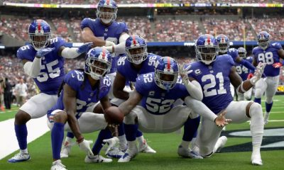 most valuable sports teams, New York Giants
