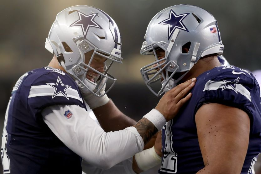 most valuable teams, Dallas Cowboys